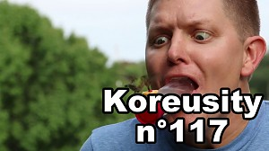 Koreusity nr 117