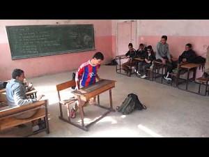 Drift w klasie