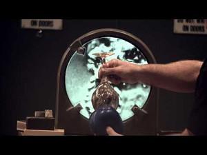 Schlieren Optics, czyli w co się bawią naukowcy z Harvardu