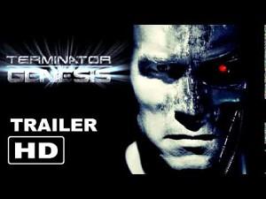 Terminator 5 (oficjalny zwiastun)