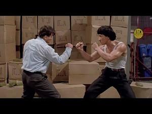 Jackie Chan - Jak zrobić super komedię?