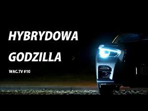 Hybrydowa Godzilla - czy to początek końca europejskiego Imperium?