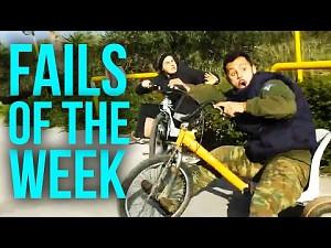 Best Fails of the Week 1 December 2014 || FailArmy