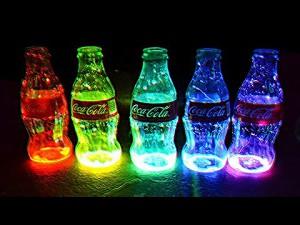 Co kryje Coca-Cola?