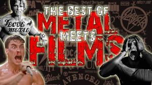 "Metal w filmach - ""the best of"""