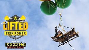 Z balonami (i shotgunem) do nieba