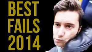 Best fails 2014 || FailArmy