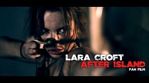 Lara Croft - wersja zrobiona przez polskich fanów