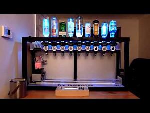 Maszyna do robienia drinków