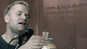 Cezik & Sting - Wóda to śmierć