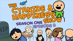 Depresyjny odcinek - S1E8 - Cyanide & Happiness Show