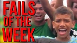 Best Fails of the Week 1 January 2015    FailArmy