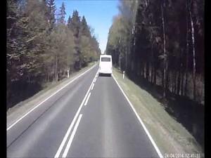 Kolejny drogowy szeryf