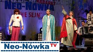 Kabaret Neo-Nówka - Wandzia i Trzej Królowie