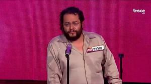 """Bezdomny mężczyzna z niesamowitym głosem w meksykańskim """"Mam talent!"""""""