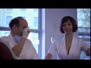 Sposób na pacjenta u dentysty