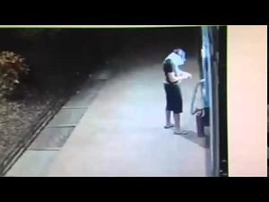 Krótki poradnik okradania bankomatów