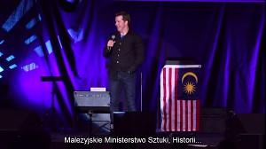 Jeff Dunham ocenzurowany w Malezji