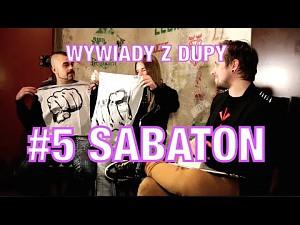 Sabaton w Wywiadzie Z Dupy