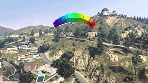 Realizm w GTA V