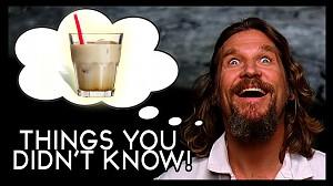 7 faktów, których (prawdopodobnie) nie wiesz o filmie Big Lebowski