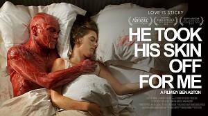 """""""Zdjął swoją skórę dla mnie"""" - przerażający horror"""