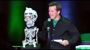 Jeff Dunham w Irlandii (polskie napisy)