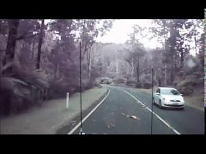 Wielka wichura w Australii