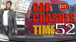Car Crashes Time 52