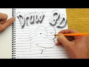 Jak rysować w 3D?