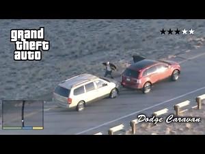 Grand Theft Auto w USA