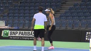 Maria Sharapova lepsza niż Rasiak