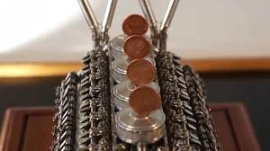 32 cylindry w wersji mikro