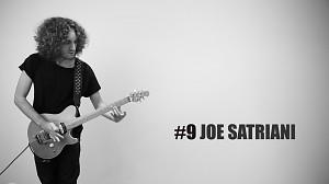 """""""Get Lucky"""" zagrane w stylu 10 najsławniejszych gitarzystów"""