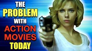 Dlaczego współczesne filmy akcji ssą...