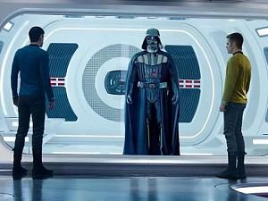 Star Wars vs Star Trek Epic Trailer
