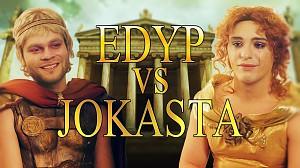 """Wielkie Konflikty - odc.10 """"Edyp vs Jokasta"""""""