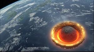 Koniec świata: Asteroida