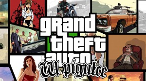 Grand Theft Auto ...w pigułce - cz. 5