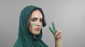 Zmiana wyglądu kobiet w Iranie przez 100 lat
