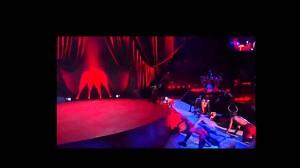 Madonna na wczorajszym Brit Awards