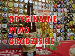Piwo Grodziskie z 1992 roku