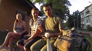 Autostopem na Kołymę - Kijów (odc. 3)