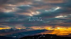 A Taste of Austria - 2 lata nagrywania, 5TB danych