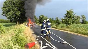 Akcja gaszenia skody