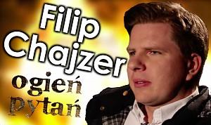 Filip Chajzer - Ogień Pytań