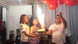 Niezapomniana impreza urodzinowa