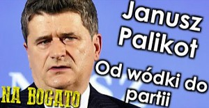 Janusz Palikot – Od milionera do polityka