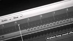 Gdy nudzisz się w samolocie...