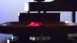 Ultraszybkie drukarki 3D